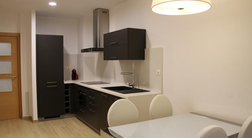 Iluminación LED apartamento