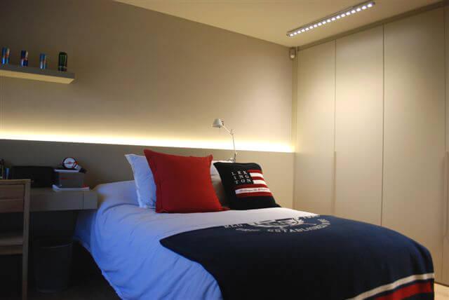Iluminacion led interiores interiors design - Proyectos de iluminacion interior ...