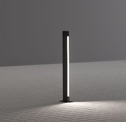 Baliza LED exterior