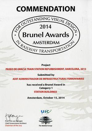 premio Brunel