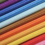 Cables textiles decorativos para iluminación
