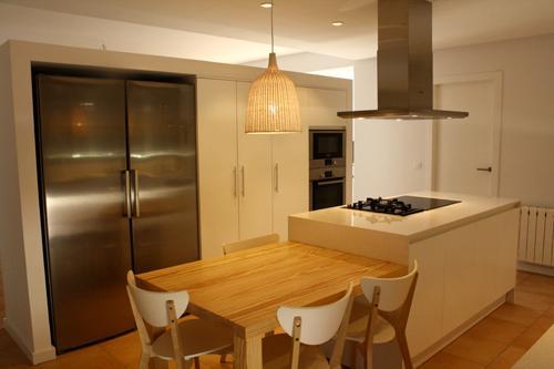 Iluminaci n led en cocinas algunas ideas pr cticas - Iluminacion para comedor ...