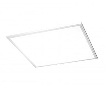 Panel LED cuadrado MIKA para techos modulares