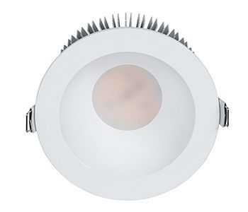 Downlight LED económico, modelo Pino
