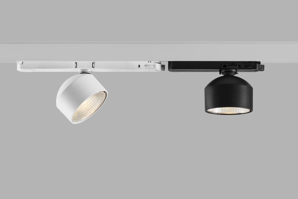 Foco led de carril de diseño DROB