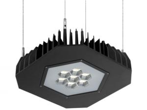 Lámpara LED comercial