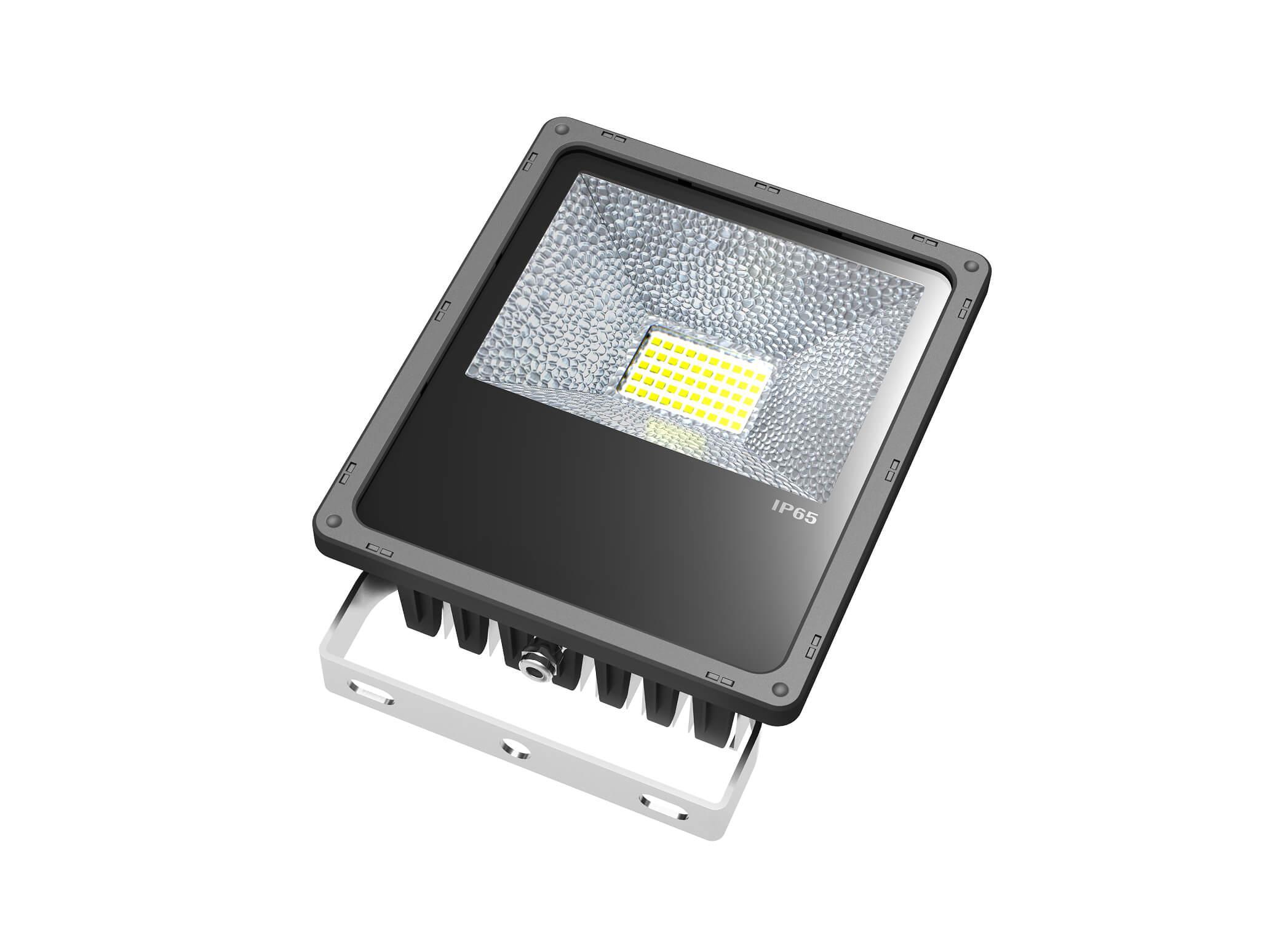Proyector led exterior 50w iluminaci n led for Iluminacion exterior led