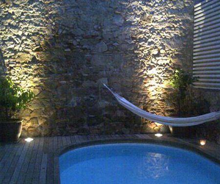 Proyectos de iluminación exterior. Iluminación de jardines, terrazas, porches y pérgolas.