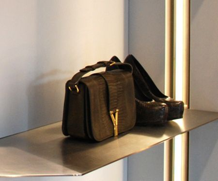 Iluminación para tiendas de ropa y retail