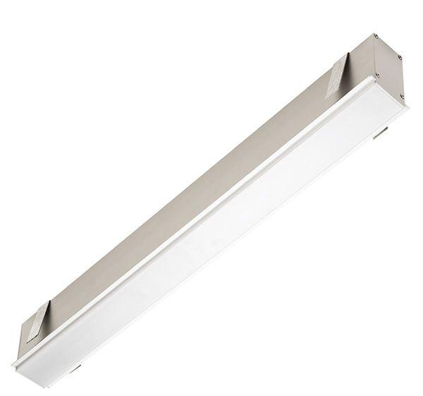 Perfil led lineal modelo ProfiSlim 1 LED