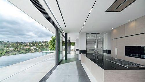 Iluminación de pisos y casas