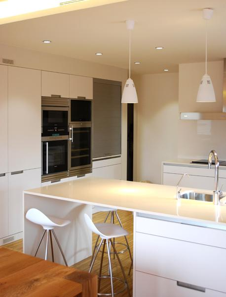 Luces led cocinas for Iluminacion cocina ikea