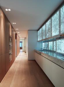iluminación en mobiliario Iluminacion led cocinas