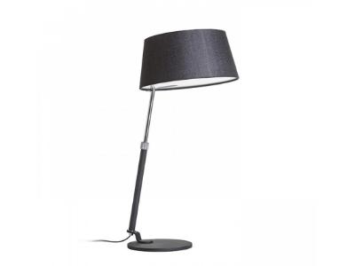 Lámpara de mesa o escritorio, extensible, modelo Ritzy T