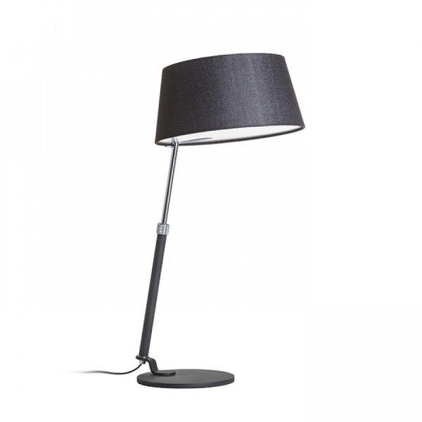 Lámpara de mesa. LLuces salón