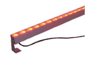 Luminaria LED lineal