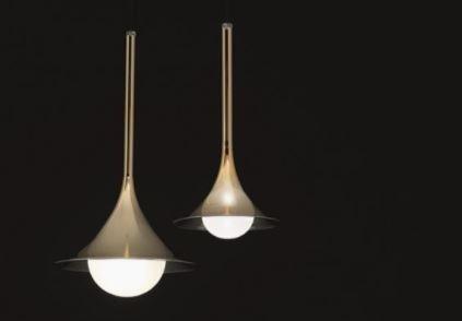 Lady Louis lámpara de diseño