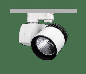 Foco Carril LED