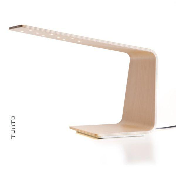 Lámpara de mesa y escritorio LED1