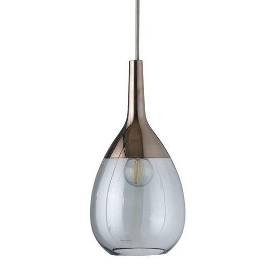 Lámpara de suspensión Lute Pendant
