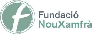 Logo Fundació Nou Xamfrá