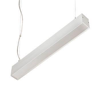 Luminaria Lineal suspendida Profilite