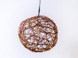 Bola LED decorativa 37
