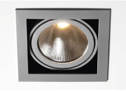 Downlight LED cardan