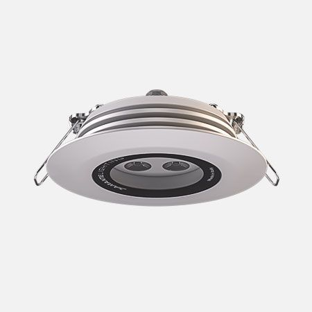Downlight led exterior estanco Planet 4