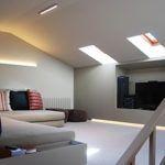 Consejos para afrontar un proyecto de iluminación del salón
