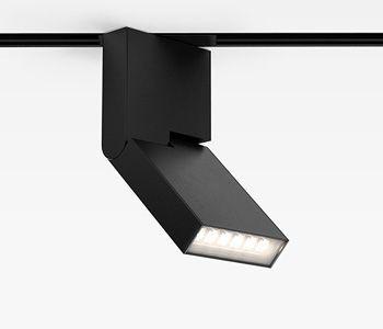 Proyector LED para carril magnético, ºTURN