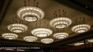 Proyectos contract iluminación y mobiliario 1