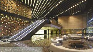 Proyectos contract iluminación y mobiliario 5