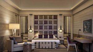 Proyectos contract iluminación y mobiliario 7