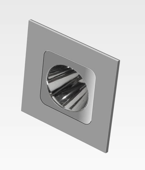 mini-spot led estanco Quantum LP