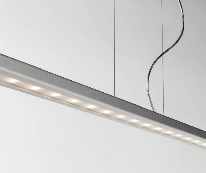 lámpara LED de suspensión