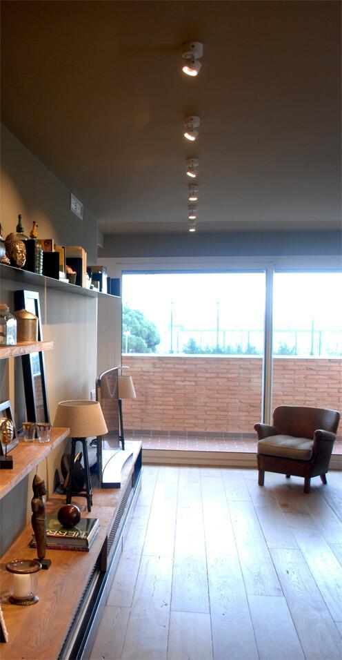 Iluminaci n de interiores proyectos de iluminaci n - Proyectos de iluminacion interior ...