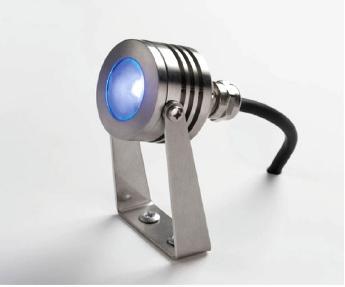 Mini Spot LED exterior