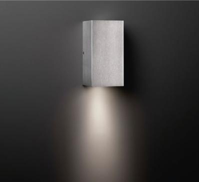 Lámpara LED de pared SEPPO POWER