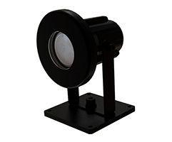 Spot LED exterior orientable, NIVISS nGround Standard