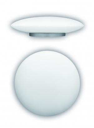 Plafón mural circular UFO