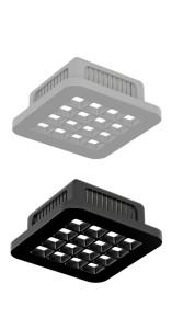 Downlight de superficie Ultima-S