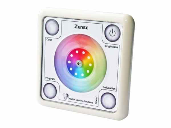 Controlador LED DMX RGB