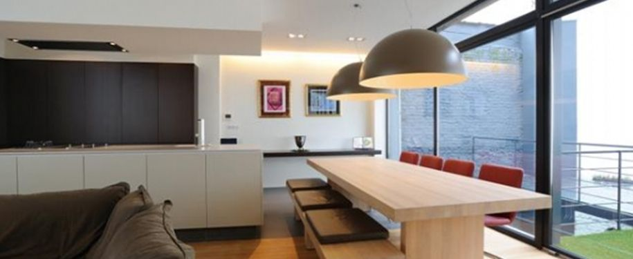 iluminacion de casas y pisos
