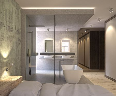 Proyectos de iluminación de hoteles