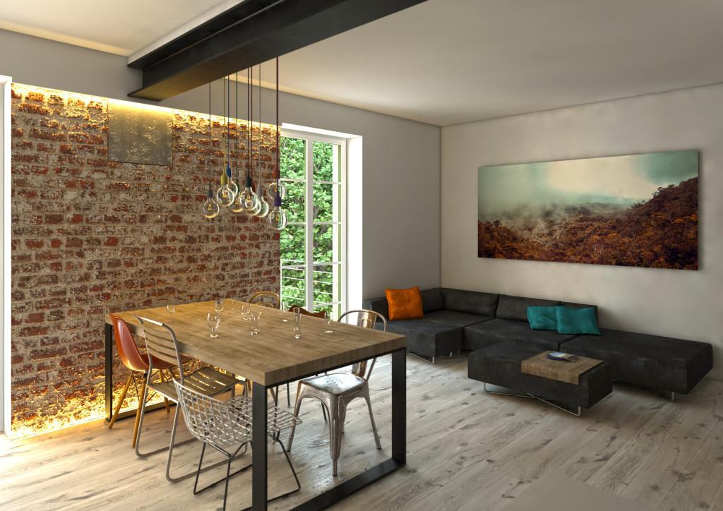 Interior 1 luces led iluminaci n interior y - Iluminacion led interior ...
