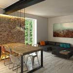 Iluminación LED residencial