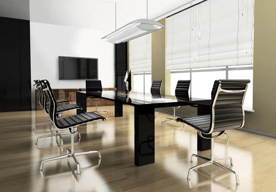 Iluminaci n led en oficinas consejos e ideas pr cticos for Iluminacion led oficinas
