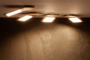 Lámpara OLED BUTTERFLY 02