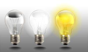 proyectos de iluminación destacado